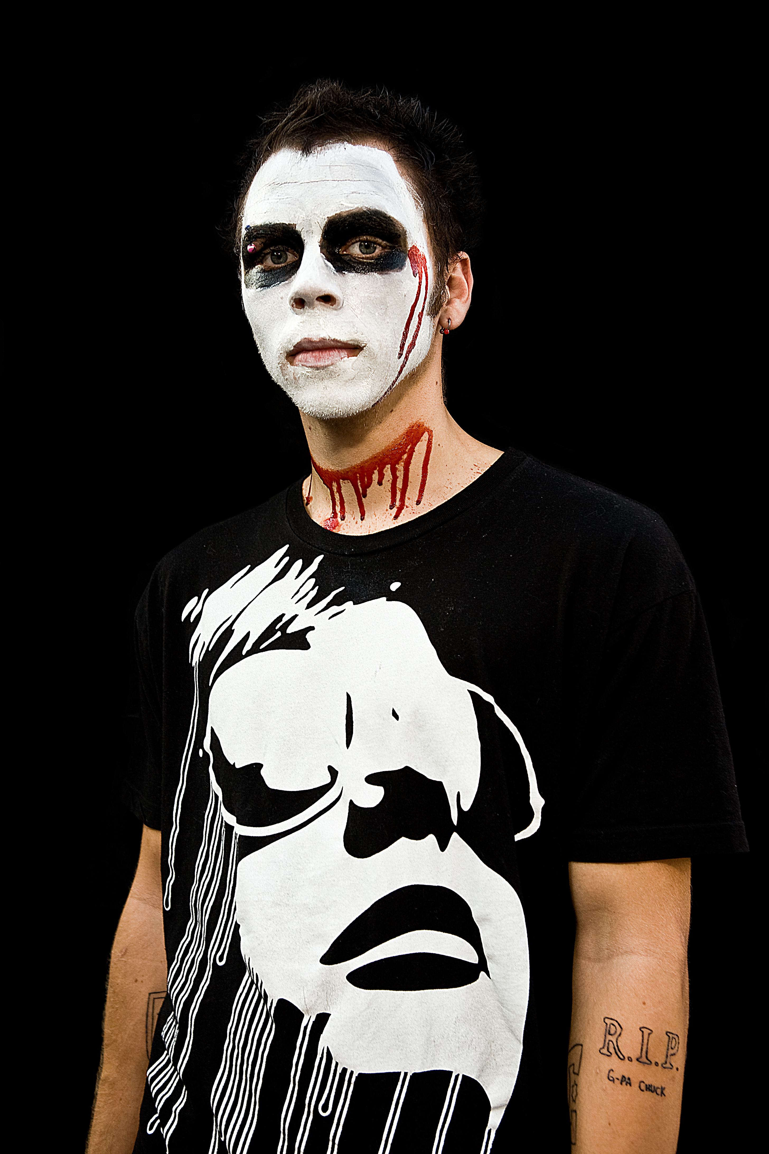 Insane Clown Posse Fan ICP Juggalo
